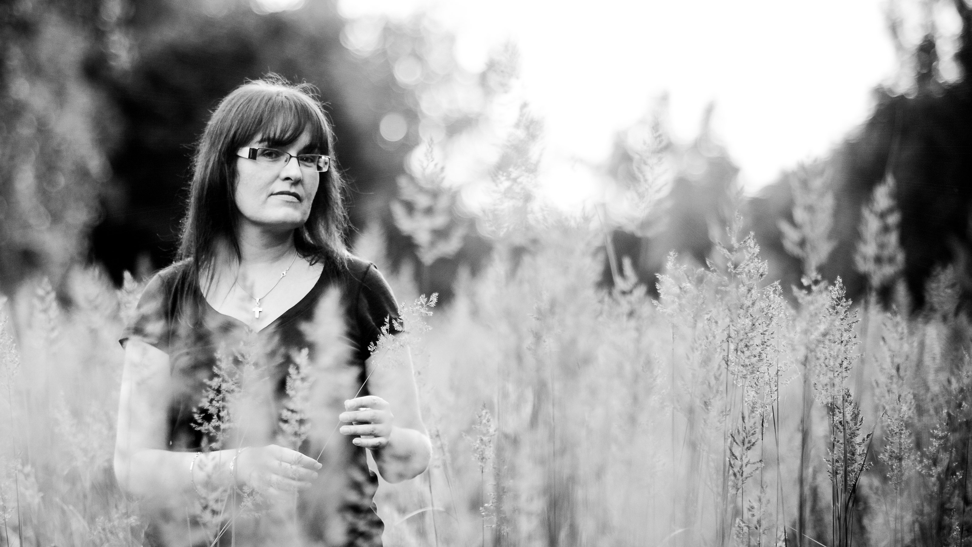 Portrait Karin Fotograf Boris Mehl