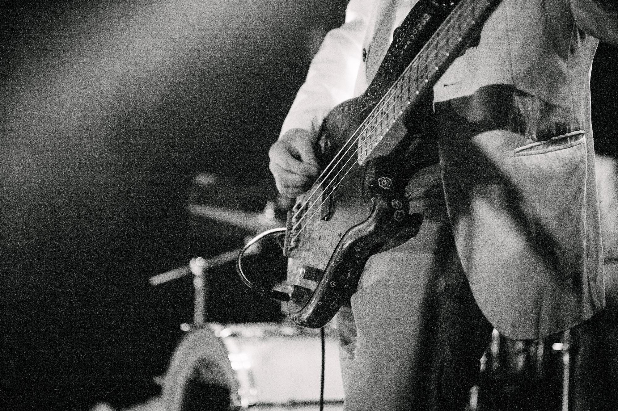 HOT° - Bandfotos