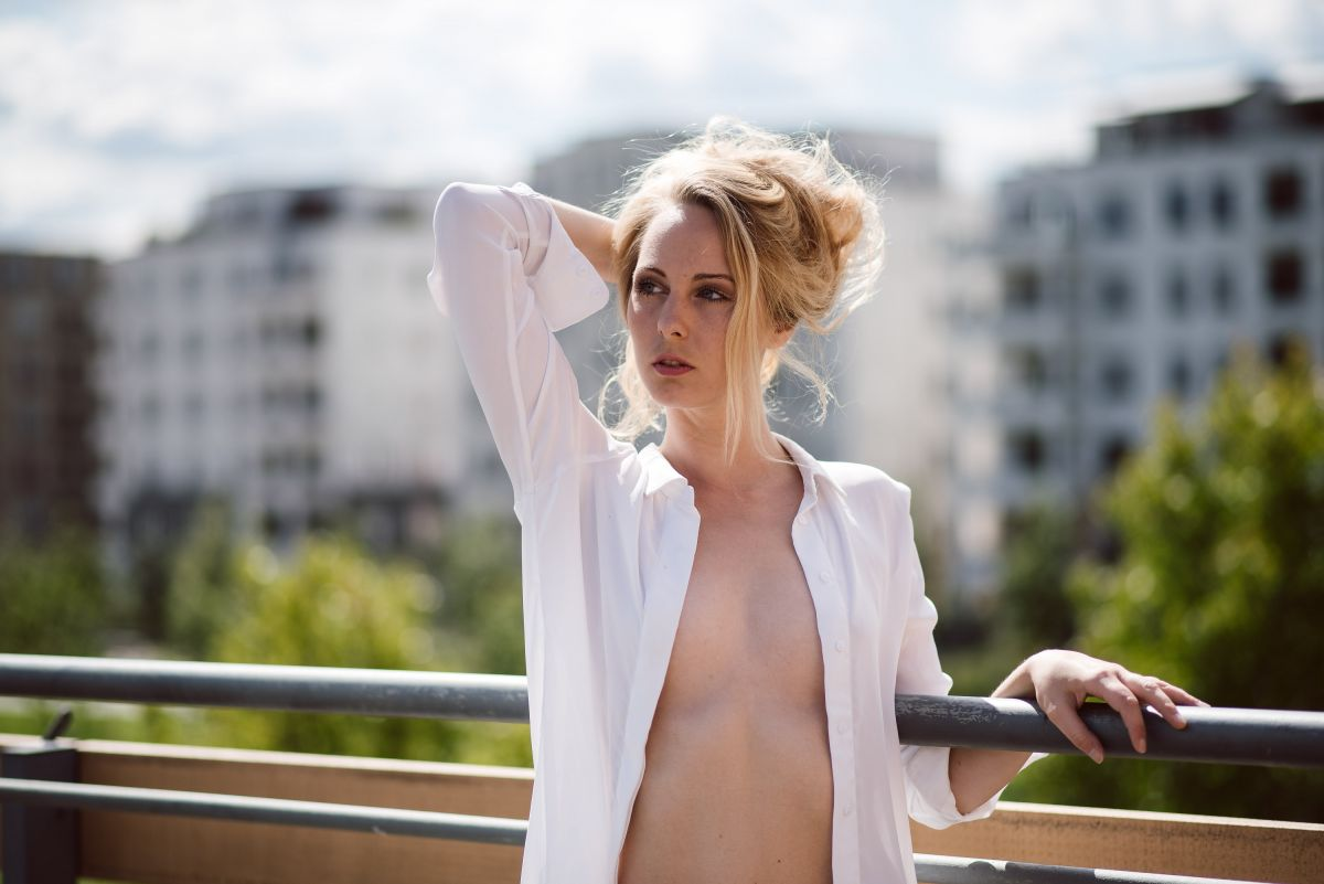 Boudoirfotos Berlin