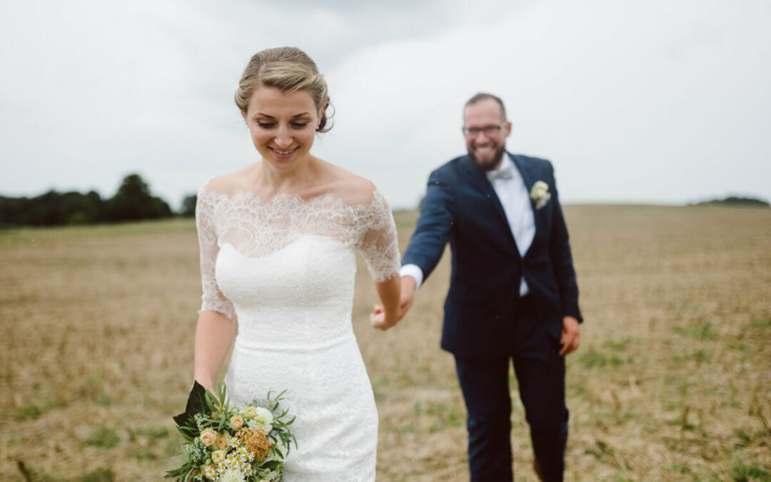 Hochzeit auf Gut Falkenhain
