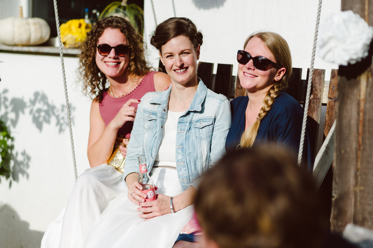 Hochzeitsreportage Dobbrikow Brandenburg