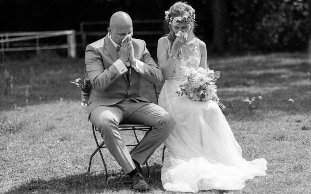 Bester Hochzeitsfotograf Berlins