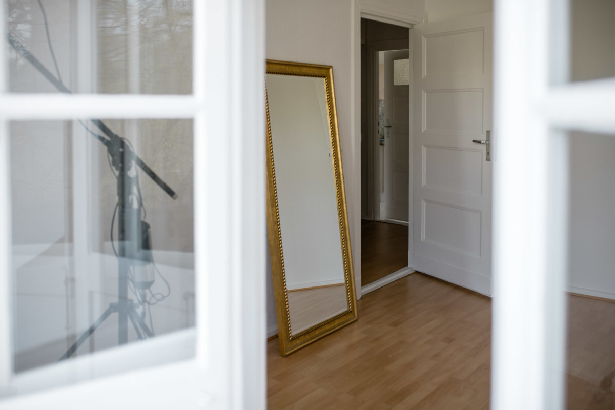 Atelier Boudoirfotograf Boris Mehl