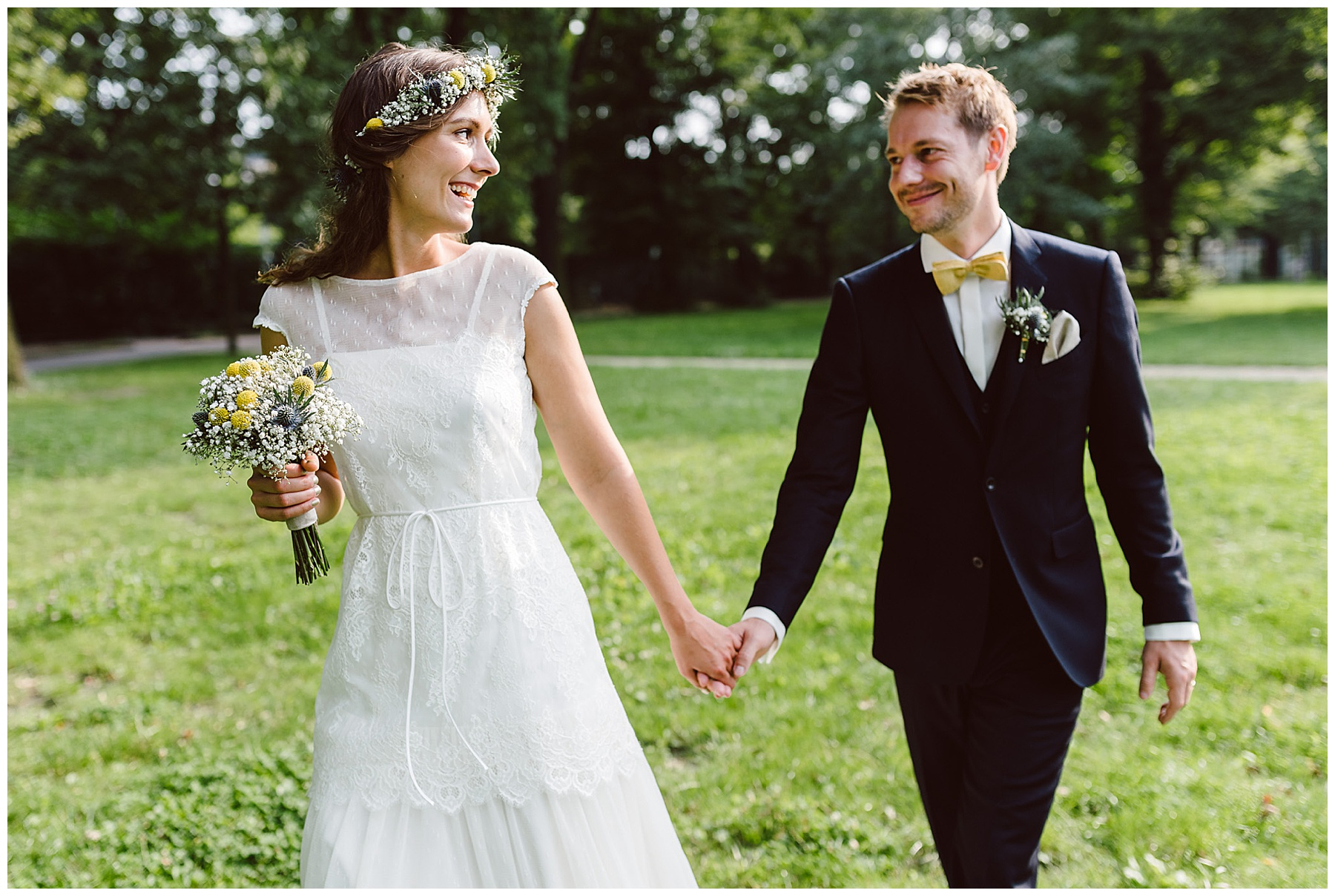 Hochzeitsfotograf Boris Mehl Hochzeitspaar