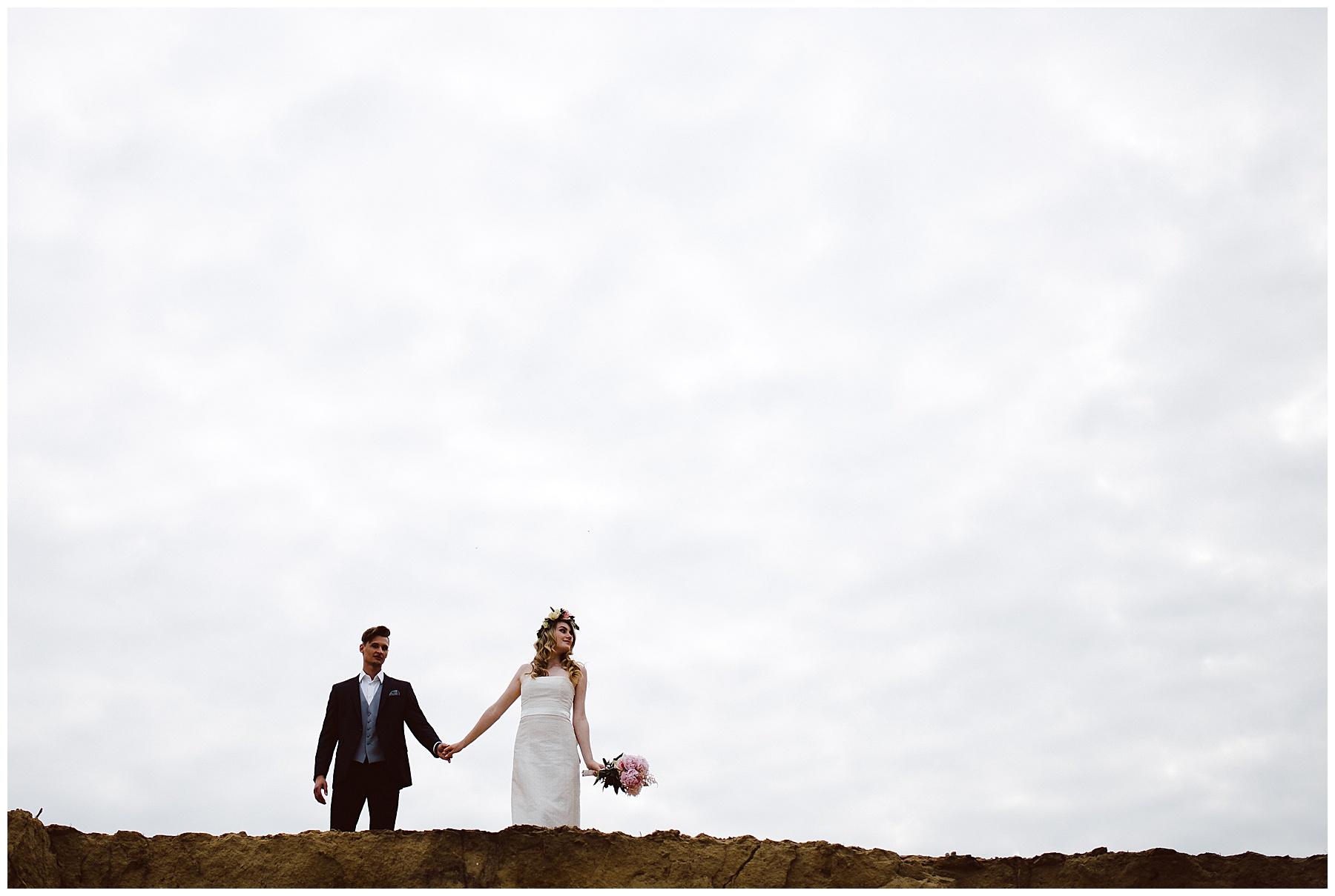 Hochzeitsfotograf Boris Mehl Brautpaar