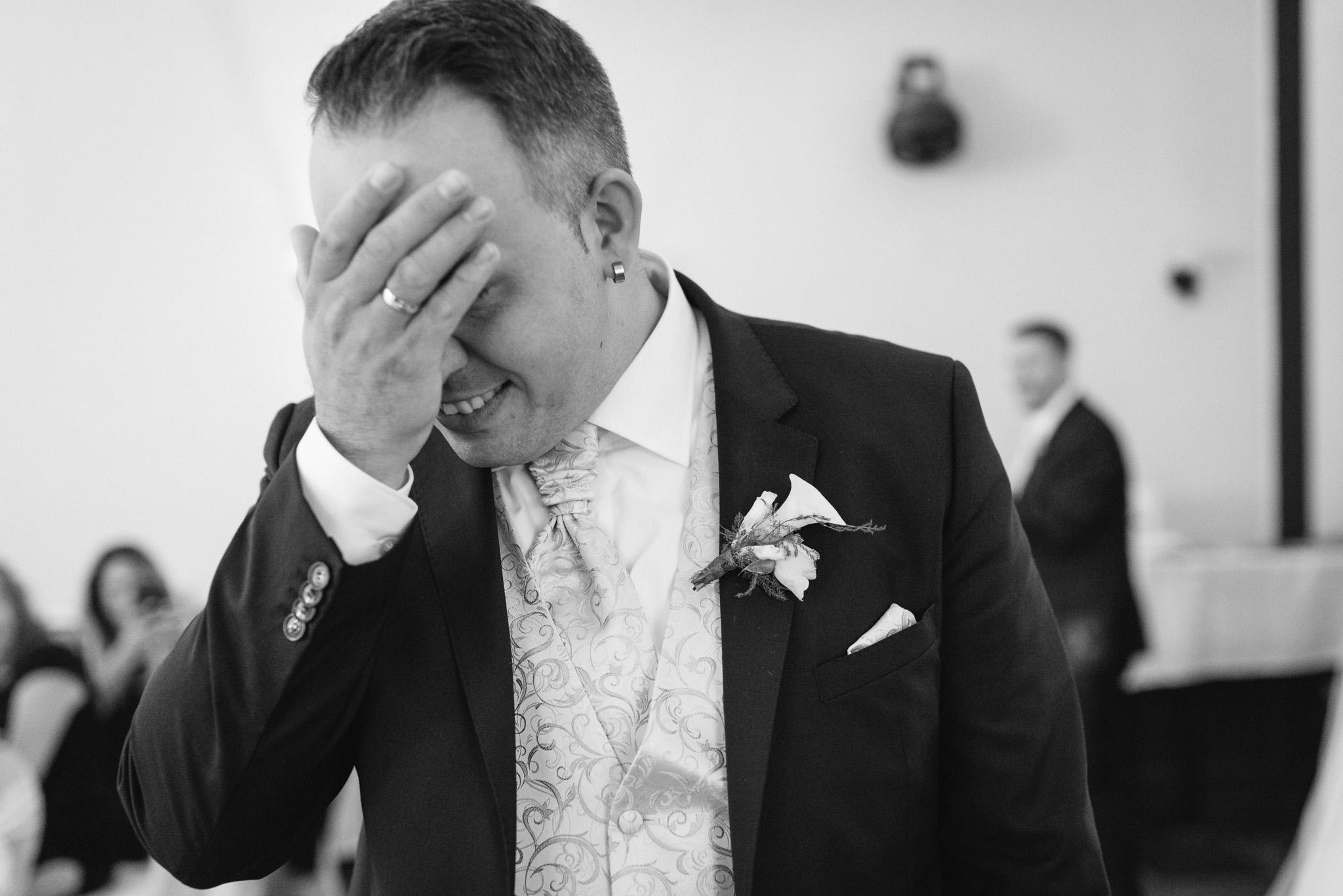 Hochzeitsreportage Boris Mehl