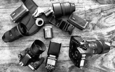 Boudoir Podcast – Staffel 1 – die Vorbereitungen aus Fotografensicht