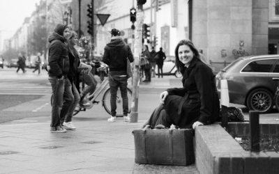 Boudoir Podcast – mit Liva Haensel – Kommunikationsberaterin