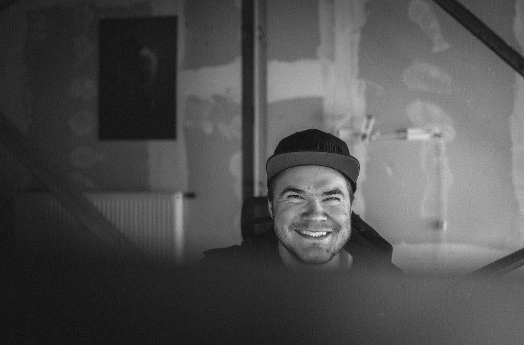 Boudoir Podcast Ben Hammer
