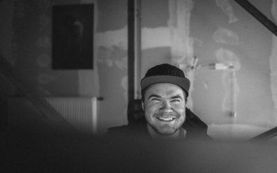Boudoir Podcast – mit Ben Hammer – Fotograf
