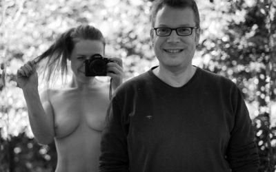 Boudoir Podcast – mit Hanna – Fotografin