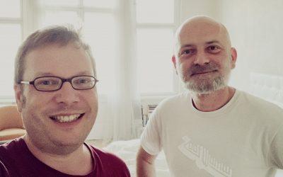 Boudoir Podcast – mit Juri – Fotograf
