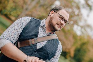 Boudoir Podcast - Interview mit Raphael Kellner - Fotograf