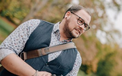 Boudoir Podcast – mit Raphael Kellner – Fotograf