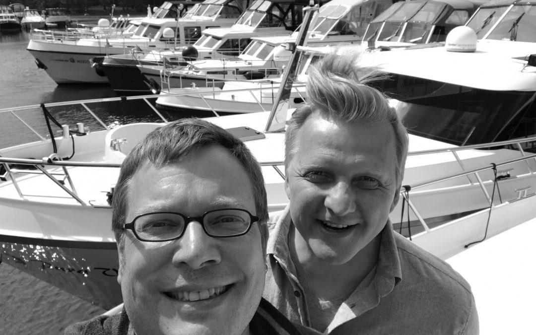 Boudoir Podcast – mit Steffen Böttcher – Fotograf