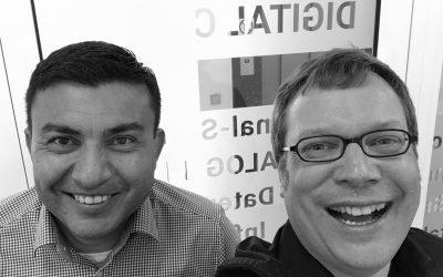 Boudoir Podcast – mit Ralf Hurani – Kommunikationstrainer