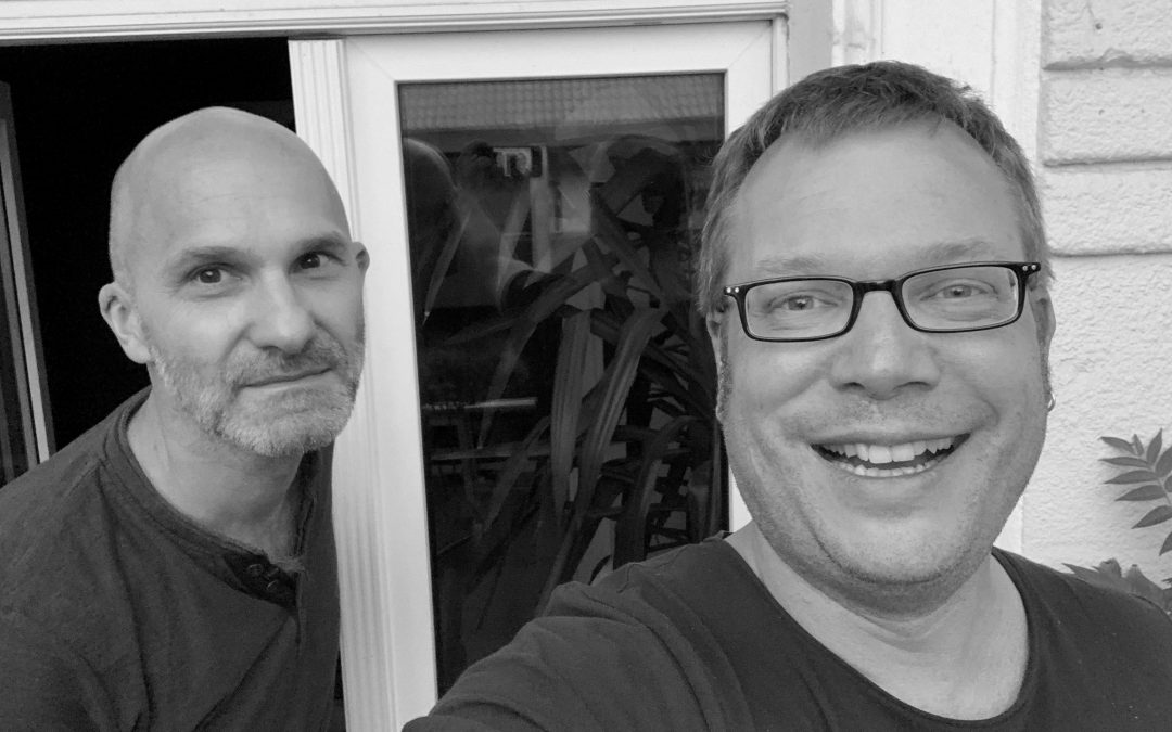 Boudoir Podcast – mit Kai Müller – Fotograf