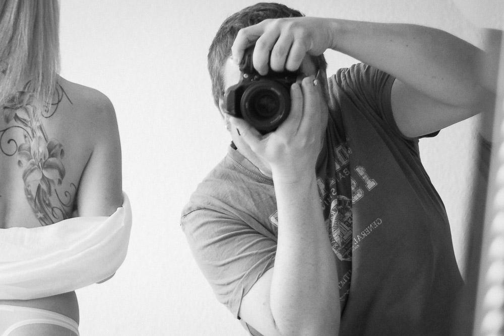 Shooting Boudoir Studio Boris Mehl Berlin