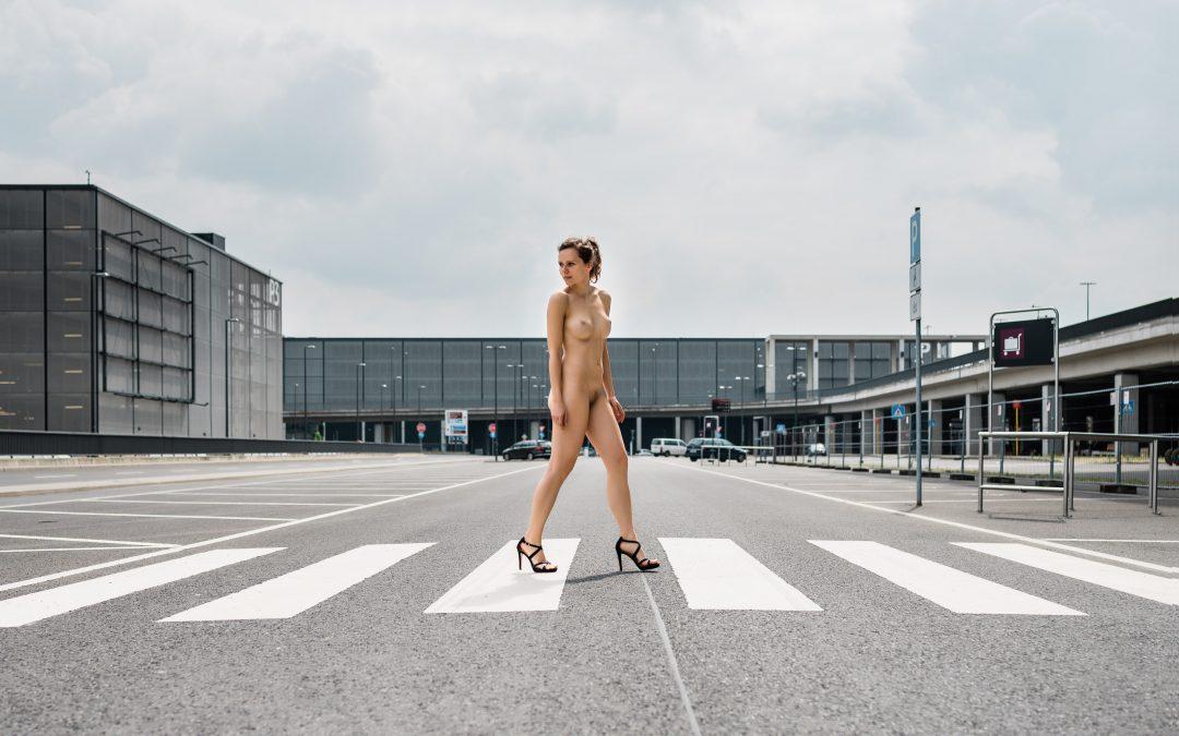 Boudoir Podcast – mit Tanja – Modell