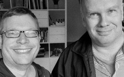 Boudoir Podcast – mit Jens Pepper – Autor