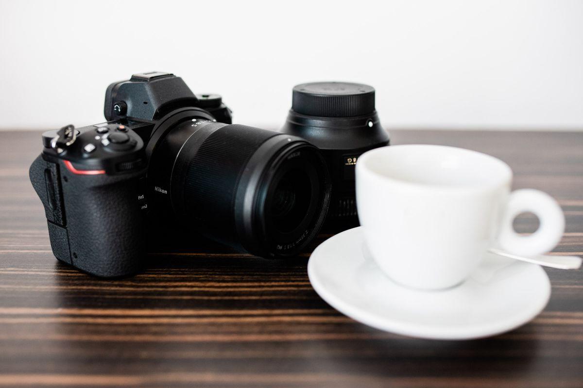 Kennenlernen vor dem Fotografieren, gut für die Zufriedenheit.