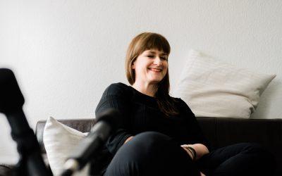Boudoir Podcast – mit Bea Korff – Maskenbildnerin