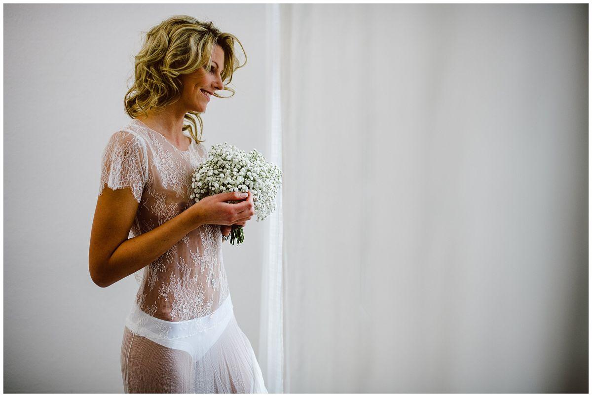 Die Braut, die sich was traut