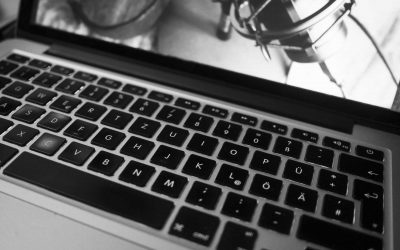 Boudoir Podcast – Resümeé nach drei Folgen