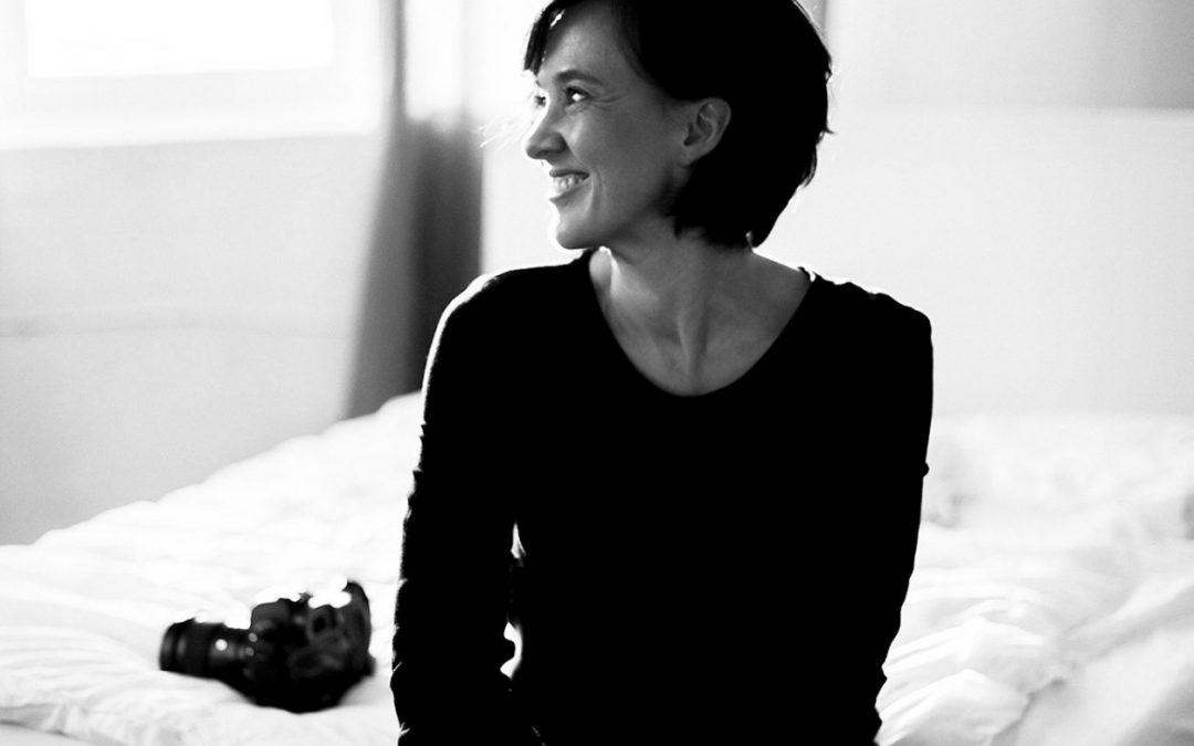 Boudoirpodcast Interview mit Nadine Wisser Fotografin