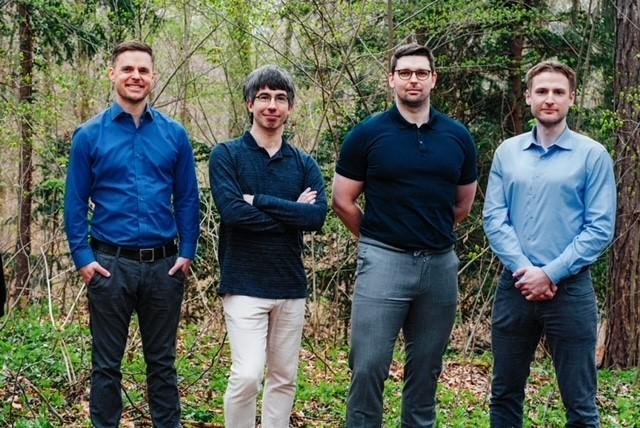 Boudoir Podcast – Gespräch mit Neurapix – Bildentwicklung mit künstlicher Intelligenz