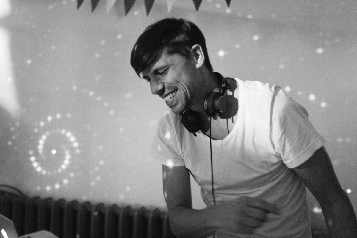 Boudoir Podcast – mit Alexander Wolf – DJ